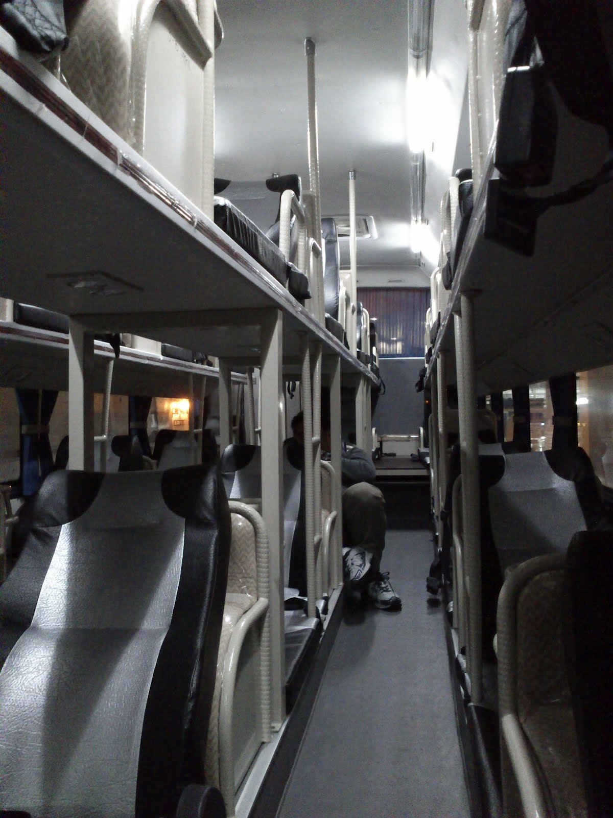 Discovering The World One Indulgence At A Time Isarog Bus