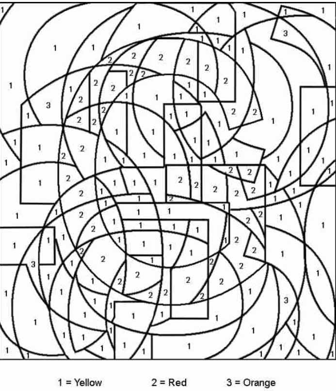 Coloring Pages With Numbers Pdf : Dandylion roots car travel part two alphabet color by