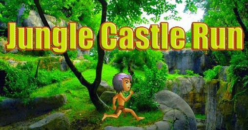 Jungle Castle Run