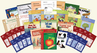 homeschool language arts curriculum- all inclusive