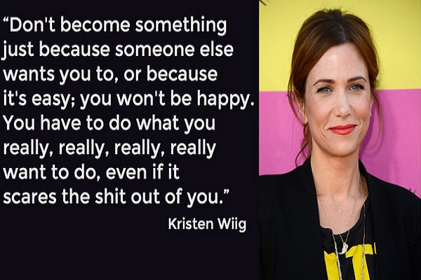 Kristen Wiig - Find On Web