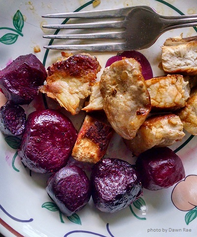 8 Healthy Ways to Serve Beets picture