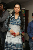 Charmi Kaur Photos at South Scope Event-thumbnail-16