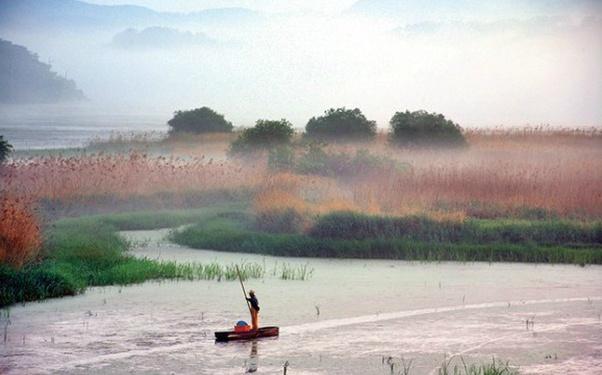10 tempat wisata yang wajib di kunjungi di korea