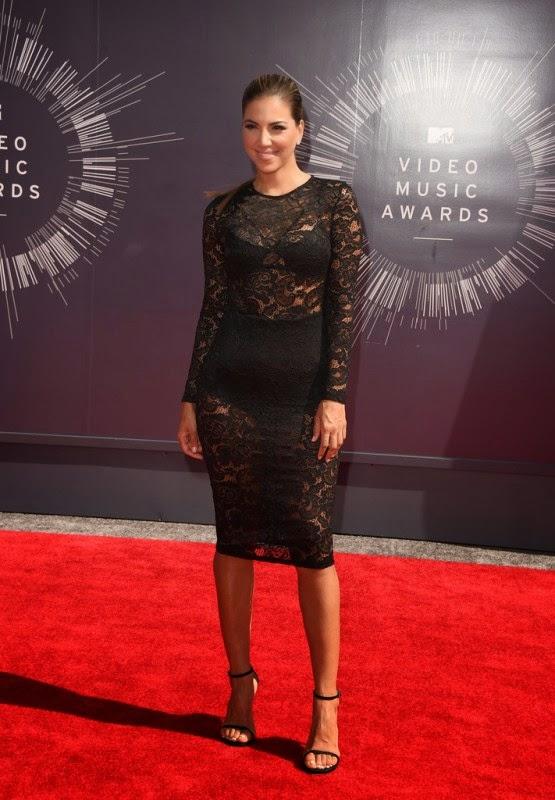 Liz-Hernandez-2014-MTV-Video-Music-Awards-VMA
