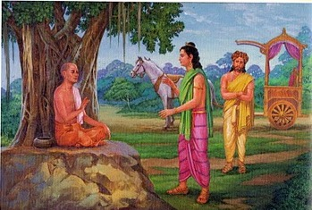 Silabus Pab Kelas Vi Semester 1 Buddhist Education