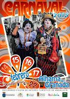Carnaval de Alhama de Granada 2015