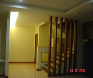 Jasa Kontraktor Rumah Bandung - Halimun