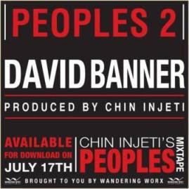 David Banner - Peoples 2