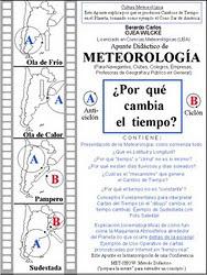 CLIMA - METEROROLOGIA