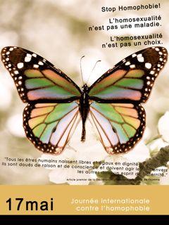 Dichiarazione del 17 maggio della comunità LGBT tunisina