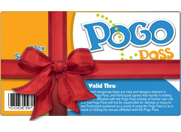 PogoPass! Makes a great gift!