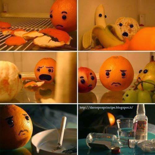 frutta tradita