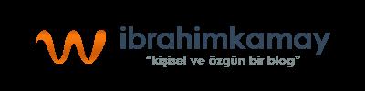 İbrahim Kamay Kişisel Blog Sitesi