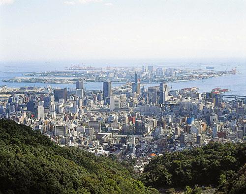 Hyogo Tourism Guide TID Blog GO GO HYOGO Outdoor Activities