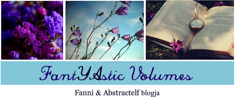 FantYAstic Volumes