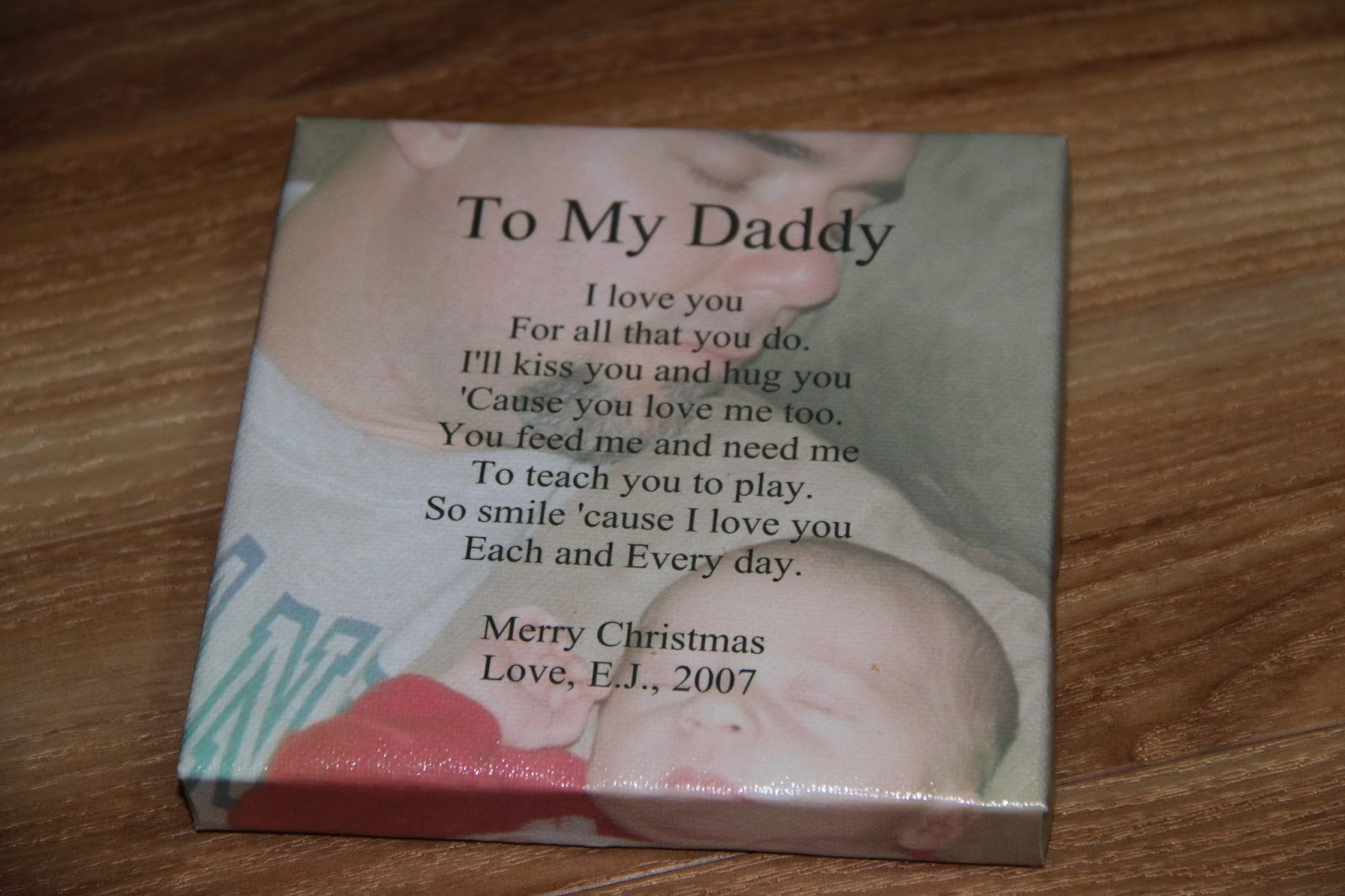 Cute First Fathers Day Gifts Part - 22: 5 Fun Fatheru0027s Day Gift Ideas