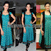 Shilpa Reddy Pochampally Salwar