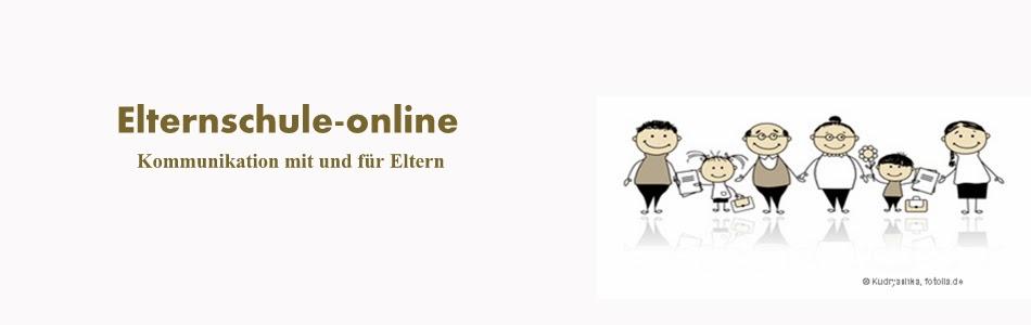 Elternschule-online mit Alexandra Lux