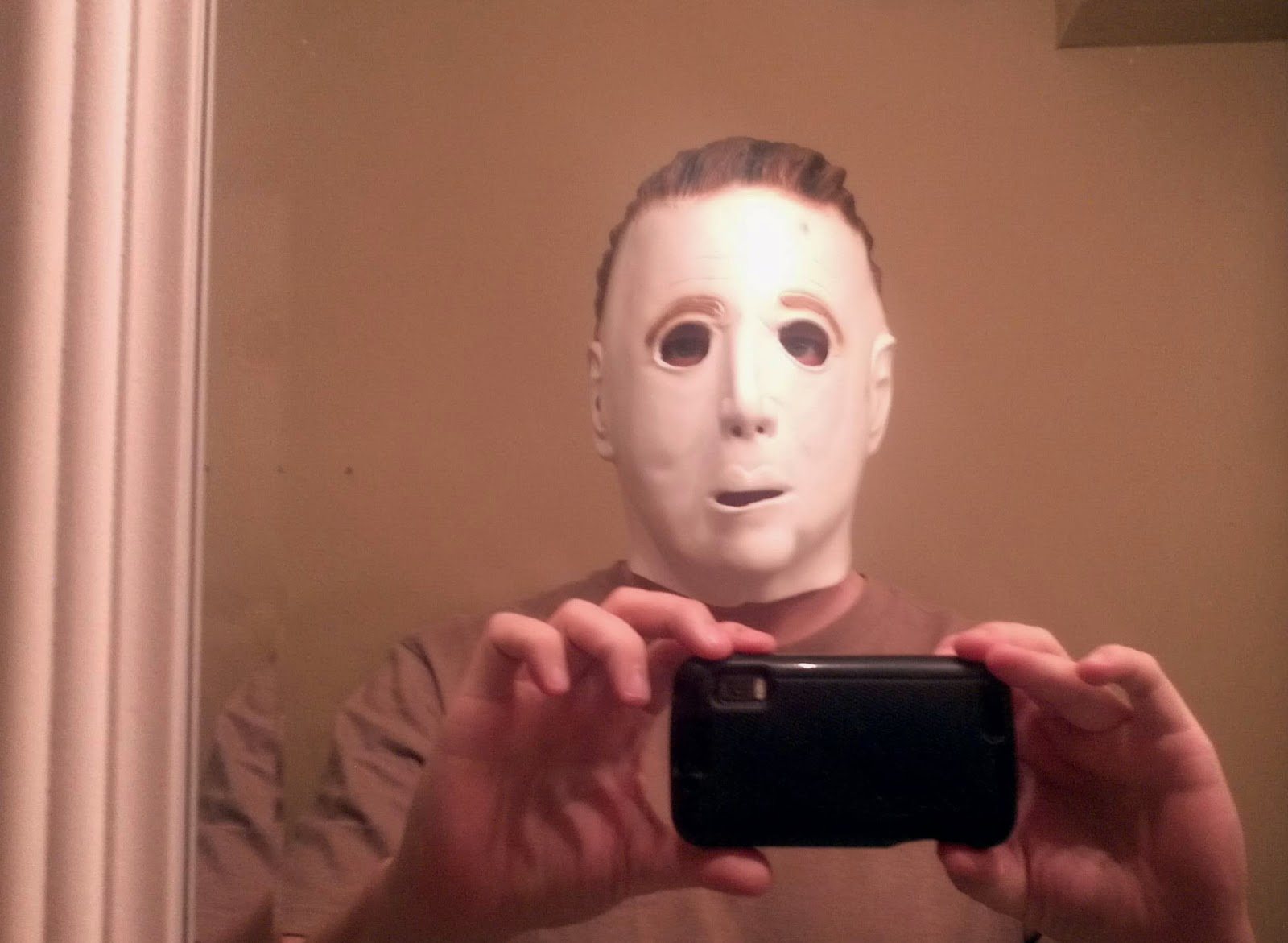 Michael Myers, Going Out