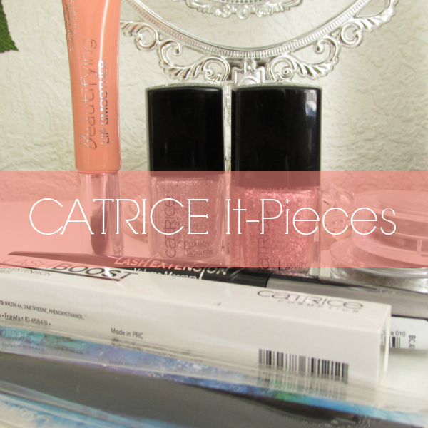 Catrice It-Pieces Herbst 2014