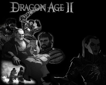 #20 Dragon Age Wallpaper