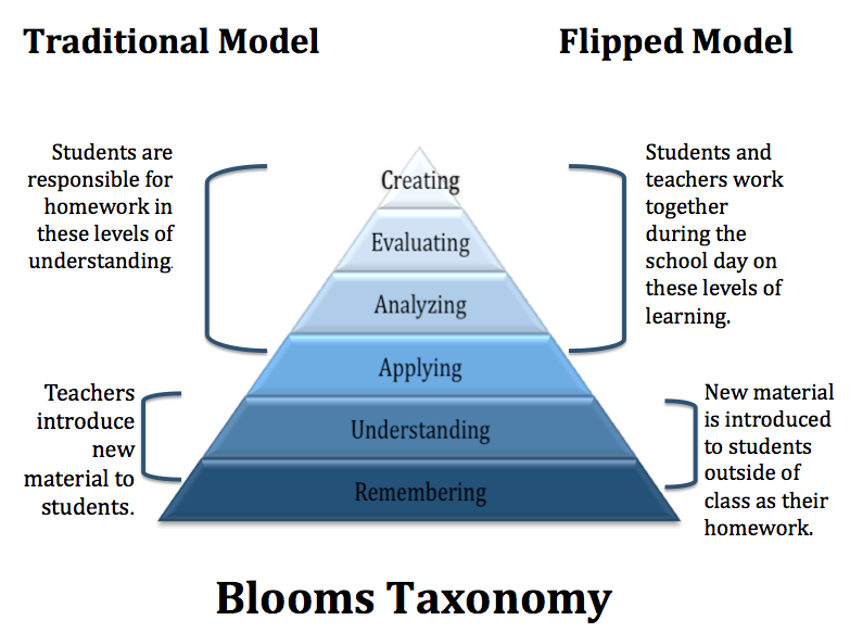 bloom and gagnes instructional theories