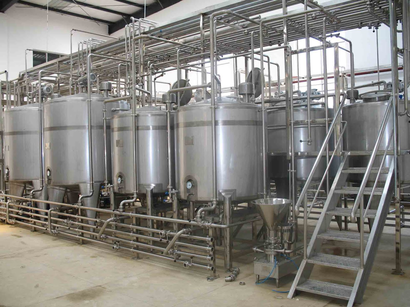 how to start a juice factory in india