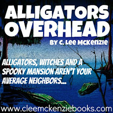 Snag My Alligators Overhead Badge