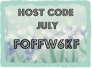 REWARD CODE FOR JULY 2018