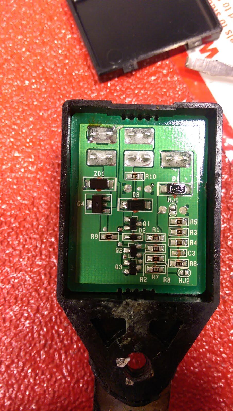 Intern 5 0  Week 5  2  1 5  Glow Plug Timer Relay