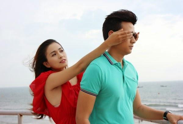Phim Vòng Vây Hoa Hồng