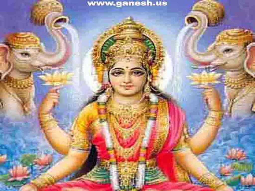 Images+of+goddess+laxmi