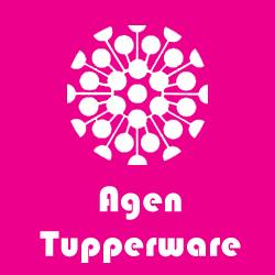 Agen Tupperware