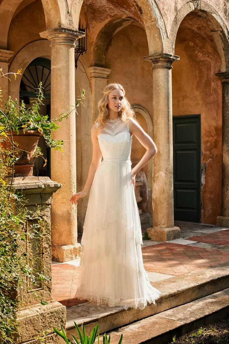 Rembo Styling Spring 2014 Bridal Collection