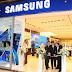 Samsung'tan Harika Bir Etkinlik