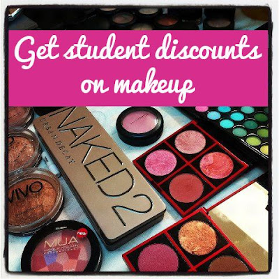 http://www.studentrate.com/Beauty-Discounts