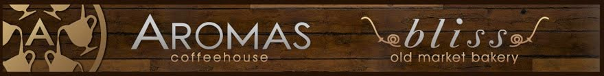 Aromas Coffeehouse and Bliss Bakery   |   Omaha Old Market