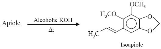 isomerisation