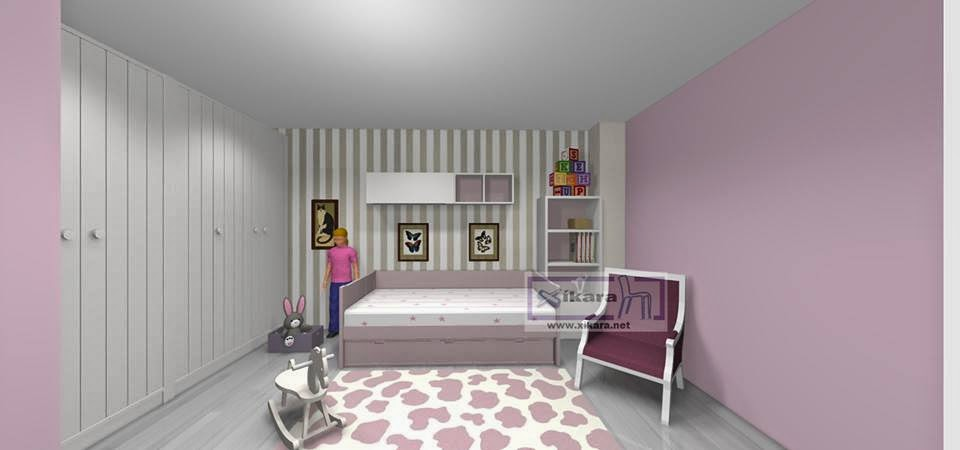 En este video podeis ver diferentes opciones de - Papel para habitaciones juveniles ...