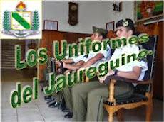 MATERIAL Y EQUIPO REQUERIDO PARA EL PERSONAL DE ASPIRANTES
