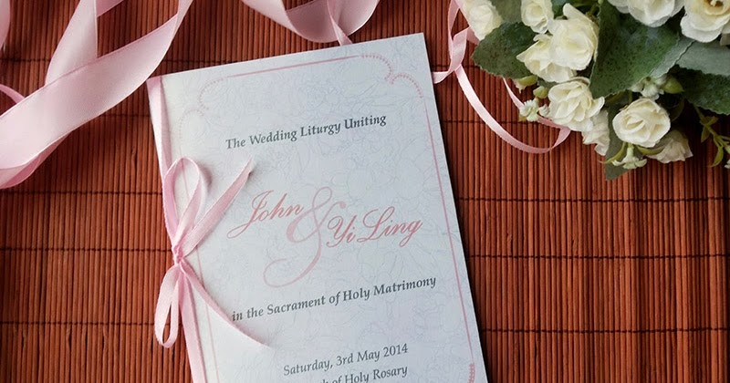 Malay Wedding Gift Exchange : Wedding Card Malaysia Crafty Farms Handmade : Guide to Writing a ...