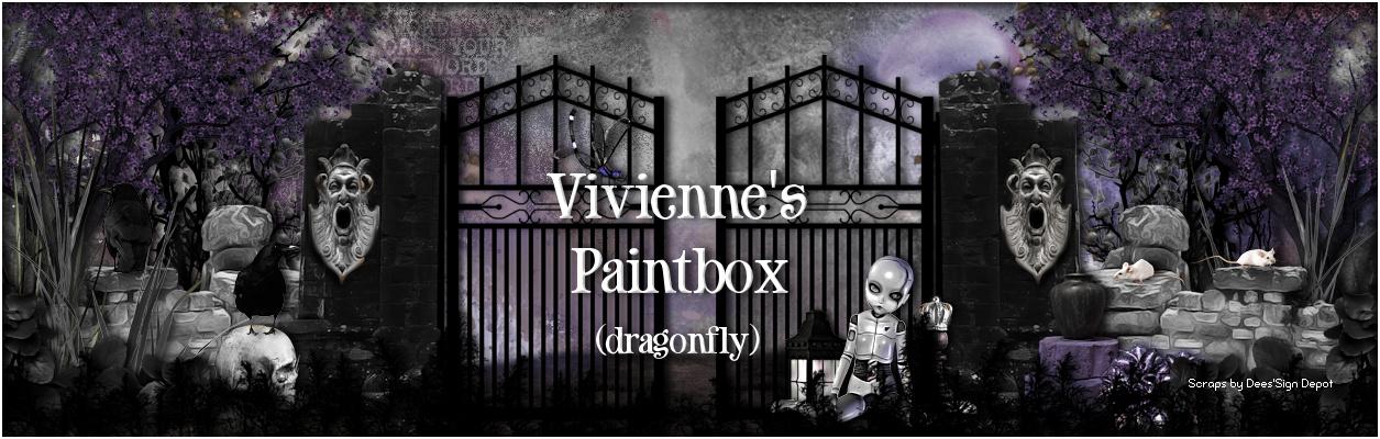 Vivienne's Paintbox