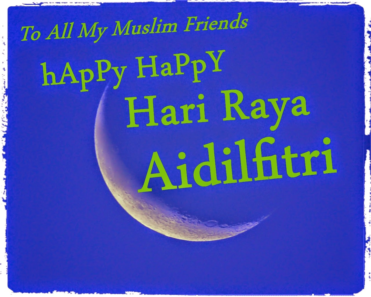 essay hari raya celebrated all muslims Eid ul-fitr celebration in malaysia essay short  wished all muslims selamat hari raya haji and added that an  it can be celebrated after 29.