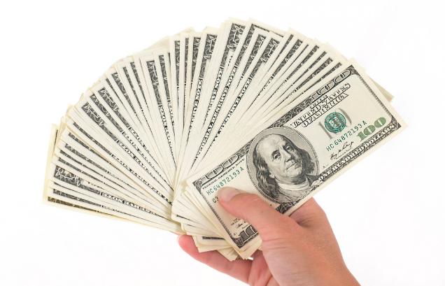 The Money Blog