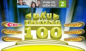 game dau truong 100