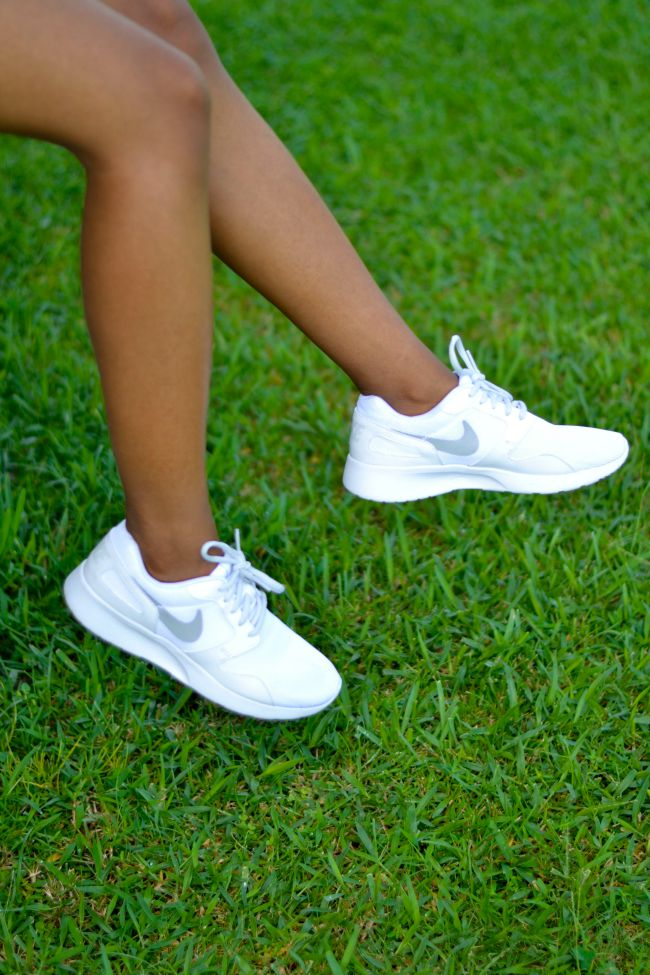 Kaishi Run Sneakers | Summer Outfits