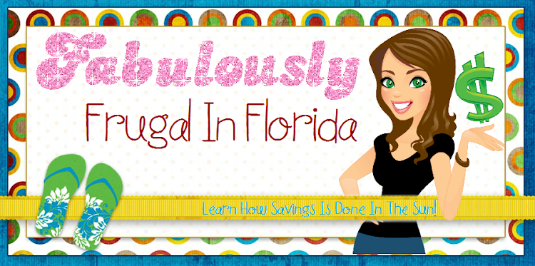 Fabulously Frugal In Florida