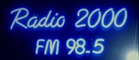 Radio 2000FM Sydney