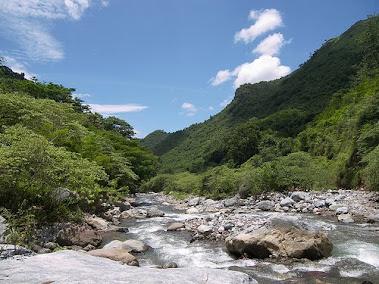 Río Talgua